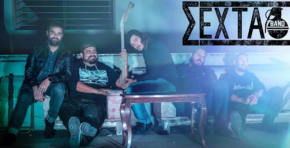 sexpyr - sexta band