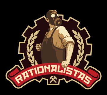 Rationalistas - Ορθολογιστές